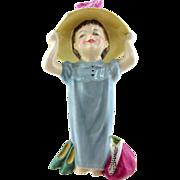 Royal Doulton  Porcelain Figurine- Make Believe