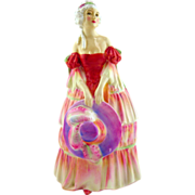 Royal Doulton  Porcelain Figurine- Veronica