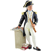 Royal Doulton  Porcelain Figurine- The Captain