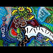 Color My World - Berge Missakian