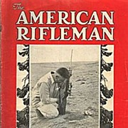 American Rifleman Private Collection 1923-1994 Listed Individually