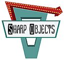 Sharp Objects - # Purveyors of the Past # logo