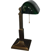 Farberware Green-O-Lite Desk Lamp