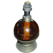 Jeweler or Barber Antique Alcohol Lamp