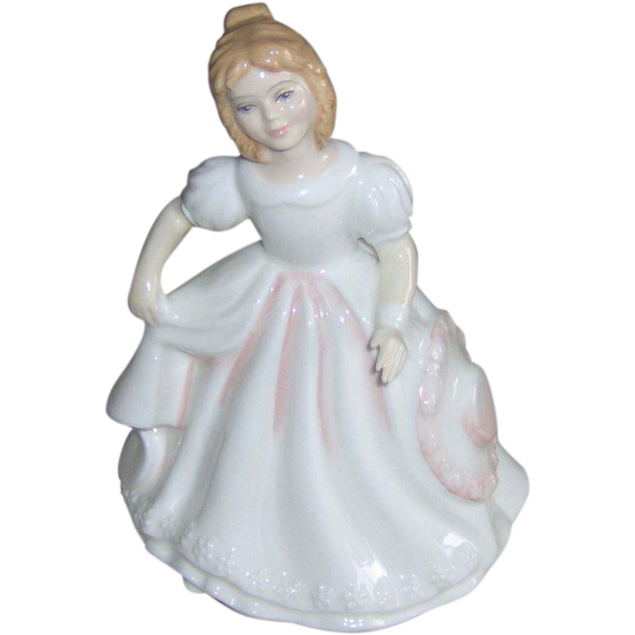 Royal Doulton figurine Amanda HN 2996