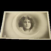 Postcard - Miss Marie Studholme