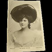 Postcard - Miss Gaynor Rowlands