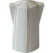 Lenox Major Du-All salt and pepper shaker.