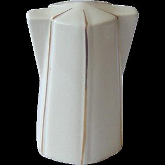 Lenox Major Du-All salt and pepper shaker.