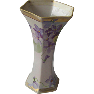 Vintage Nippon Vase