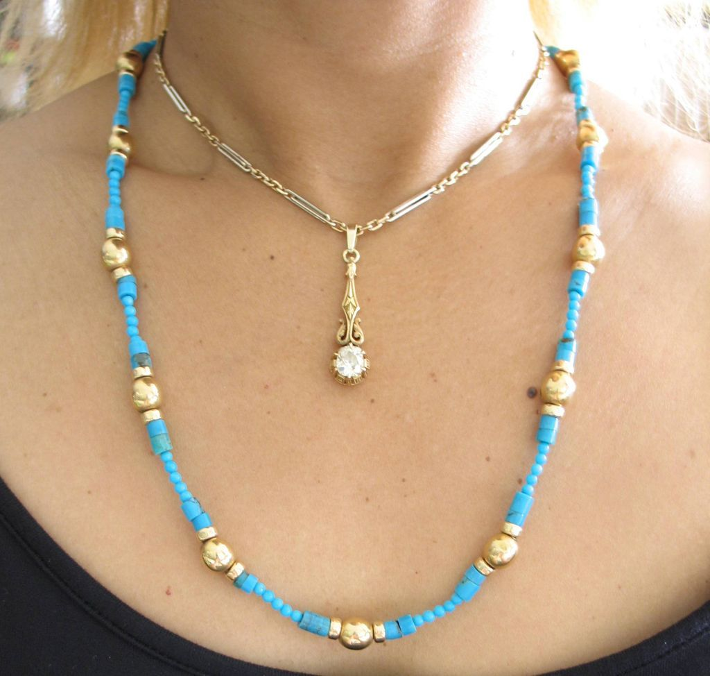 black swarovski featuring beaded necklace lariat jet necklaces products crystals artisan gold