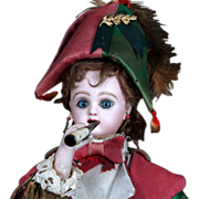 """ON HOLD~French Musical automata""""The Gentleman Smoker""""by Lambert"""