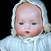 """AM 341 German Bisque Dream Baby, 11"""""""