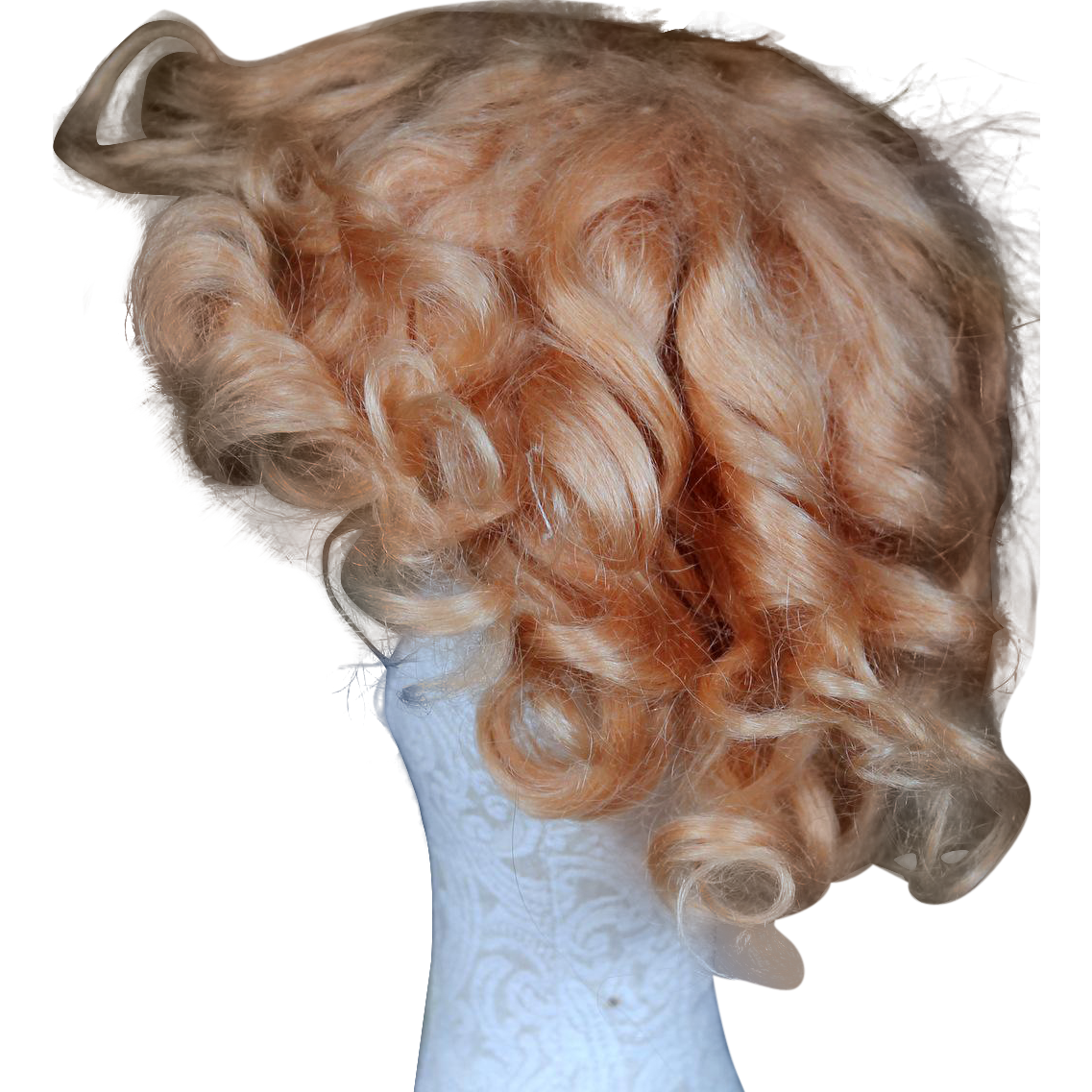 Wig Shirley Temple Colorful Cheap Wigs