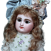 Cabinet Size Rabery & Delphieu French Bebe, Perfect & Sweet!