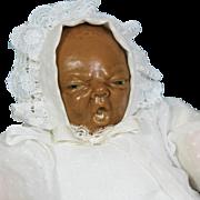 "Wax Character Baby ""Screamer"""