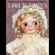 Doll News Winter 2017 ~ UFDC Publication