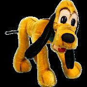 Schuco Walt Disney's Pluto, 1950