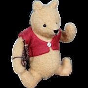 R. John Wright Pocket Pooh