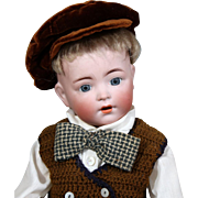 Dapper Franz Schmidt FS & Co 1295 Toddler