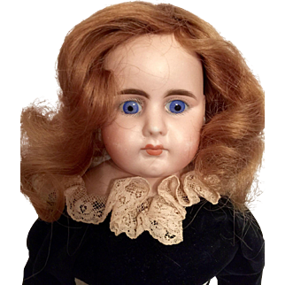 Belton Type Doll Marked 38.27