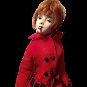 """Cubeb Boudoir Doll Untouched 24"""""""