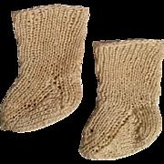 Small Heavy Cotton Stockings