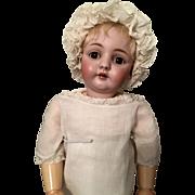 """21"""" Kestner 143 Doll"""