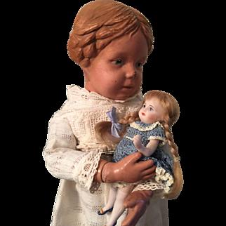 Schoenhut Doll #16/102