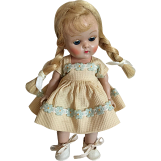 1952 Strung PL Margie Ginny Doll