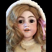 """26"""" Simon Halbig 1249 Santa Doll"""
