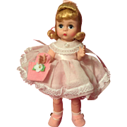 "Madame Alexander ""Wendy's Tea Party""  Doll"