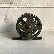 Antique 1904 Meisselbach & Bro. Featherlight No. 250 Fly Fishing Reel