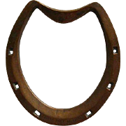Horseshoe Commemorative / 1925 Long-Champs Winner