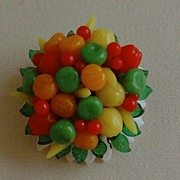 Fruit Salad Pin