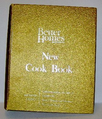 Cook Book - Better Holmes & Gardens