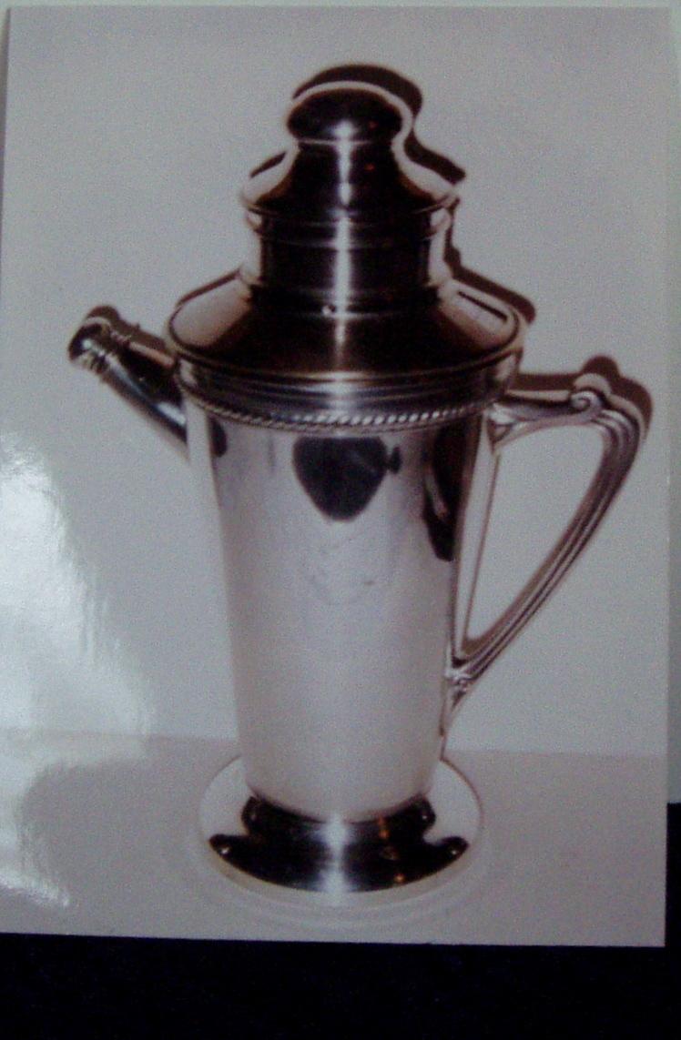 Keystonewear Shaker