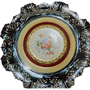 Farber Brothers Sandwich Plate