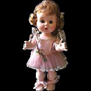 R&B 1955 Littlest Angel Ballerina #063 in Box