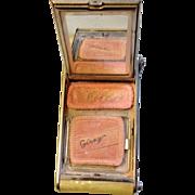Girey Kamra-Pak Camera Compact 1940's