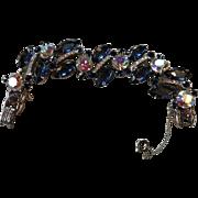 Juliana Montana Blue Bracelet