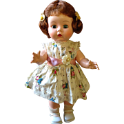 R&B Littlest Angel Doll 1950's