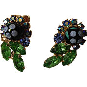 Juliana Sugar Bead Earrings
