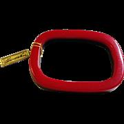 Kenneth J Lane Bakelite Bracelet MIP