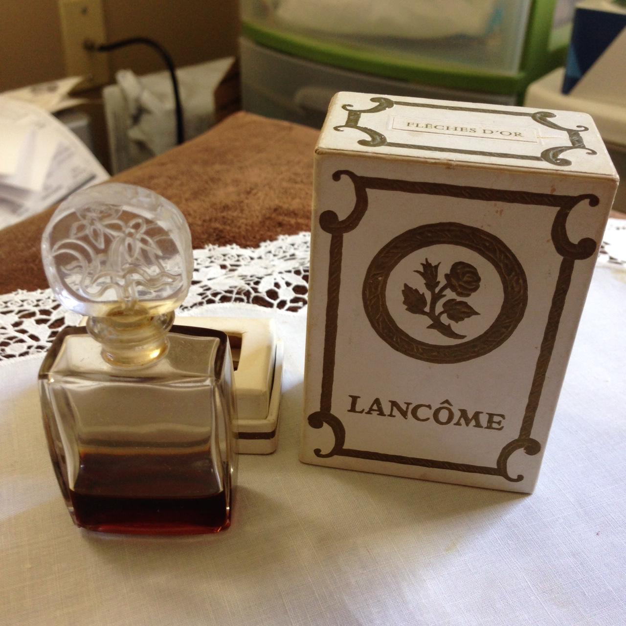 Lancome Fleches Perfume