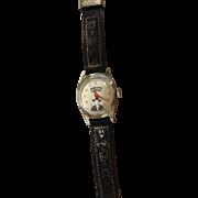 Hopalong Cassidy Watch 1950's