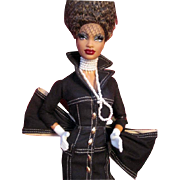 Pepper Barbie® Doll Mint and NRFB