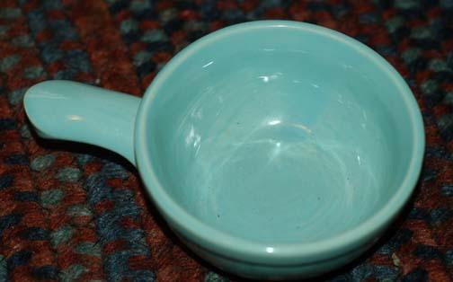 Beautiful Vintage Heinz Soup Bowl by McCoy 1950's