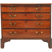 English Georgian Chest of Drawers