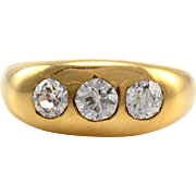 VVS2 Clarity Diamond Ring